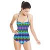 Shibori Color (Swimsuit)