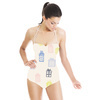 Multi Outline Gift Box Presents (Swimsuit)