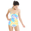 Cool Summer Flowers (Swimsuit)