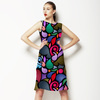 Folk Pattern (Dress)