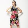 Seamless Floral Digital Pattern (Dress)