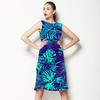 Cold Tropics. (Dress)
