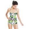 Vk139 Watercolor Ikat (Swimsuit)