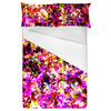 Abstract Bright Floral Texture (Bed)