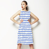 Trianglestripe (Dress)