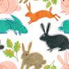 Bonny Bunnies (Original)