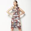 Rearranged Blocks (Dress)
