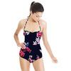 Orchid N Butterflies (Swimsuit)