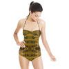 Micro Texture (Swimsuit)