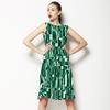 Green Vision (Dress)