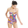 Tropical Brushes (Swimsuit)