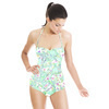 Sweet Summer Floral (Swimsuit)