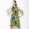 Garden Leaves (Dress)