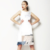 Pleated_aop (Dress)