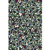 Colorful Geometric Confetti (Original)