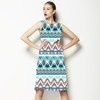 Tribal Stripe (Dress)