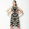 Bold Tribal (Dress)