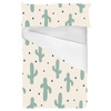 Triangle Cacti Cactus (Bed)