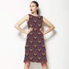 Missoni Style Abstract (Bpt0846) (Dress)