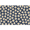 Vintage Daisy Daisies Floral (Original)