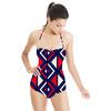 Elista Geo (Swimsuit)