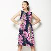 Pink Flowers 02 (Dress)