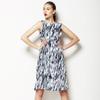 Textured Stripes (Dress)