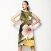 Tropikal Aop (Dress)
