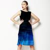 Gradient Stripe (Dress)