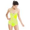 Geometric Neon (Swimsuit)