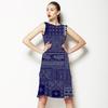 Paisley Design (Dress)
