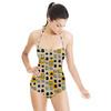 Yello Cubes (Swimsuit)
