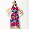 Abstract Seamless Pattern (Dress)