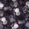 Retro Oil Painting Flowers (Original)