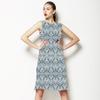 Paisley Pattern (Dress)
