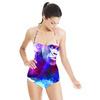 Gorilla Pattern (Swimsuit)