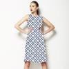 Rhombs Geo (Dress)