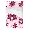 Berry Pinks Lily Blossom Floral (Bed)