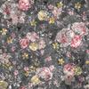 Distressed Digital Rose Floral (Original)