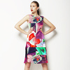 Abstract Illusion (Dress)