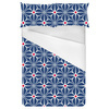Blue Tiles (Bed)