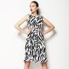 Black Strokes (Dress)