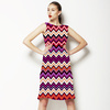 Chevron3 (Dress)