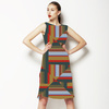 Optical Stripe (Dress)