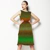 Camo Landscape (Dress)