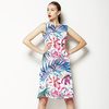 Exotic Pattern (Dress)
