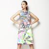 Abstract Geometry (Dress)