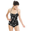 Tangled Daisy (Swimsuit)