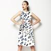 Leopard Skin. (Dress)