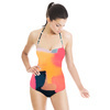 Abstract Painting (Swimsuit)